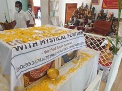 Buddhist digital amulets mark Thai entry into crypto art craze