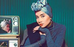 Yuna on accessorising with jewellery, and how it completes her look