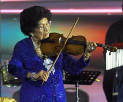 Making music maintains memory as we age