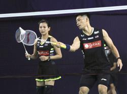 Liu Ying wants to be smashing even after Tokyo Games