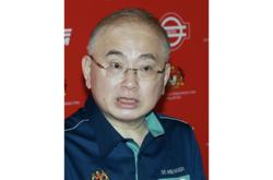 Delivery of tunnel boring machine a key milestone in country's rail cargo industry, says Dr Wee