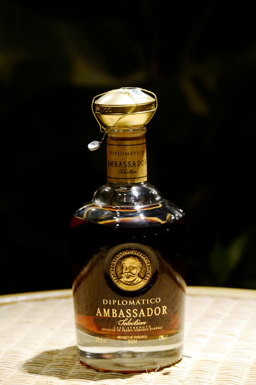 Venezuelan rum (ron de Venezuela) is actually one of only two rums in the world that has a denomination of origin classification.