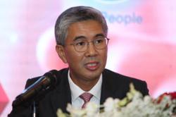 Tengku Zafrul to oversee coordination of NRP