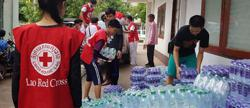 Laos Red Cross calls for more public support