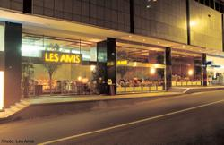 Singapore's Les Amis bets on luxury takeaway with US$40 ice cream