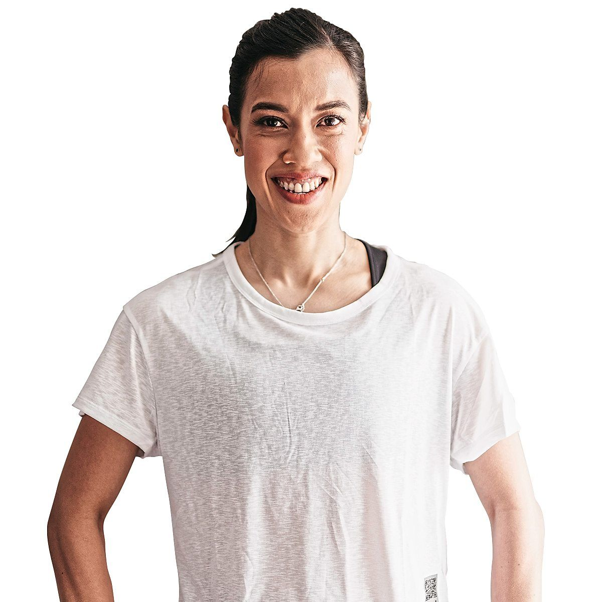 Join Nicol David on TFM Exploration Day (Aug 7) to hear how she became the greatest woman squash player of all time.