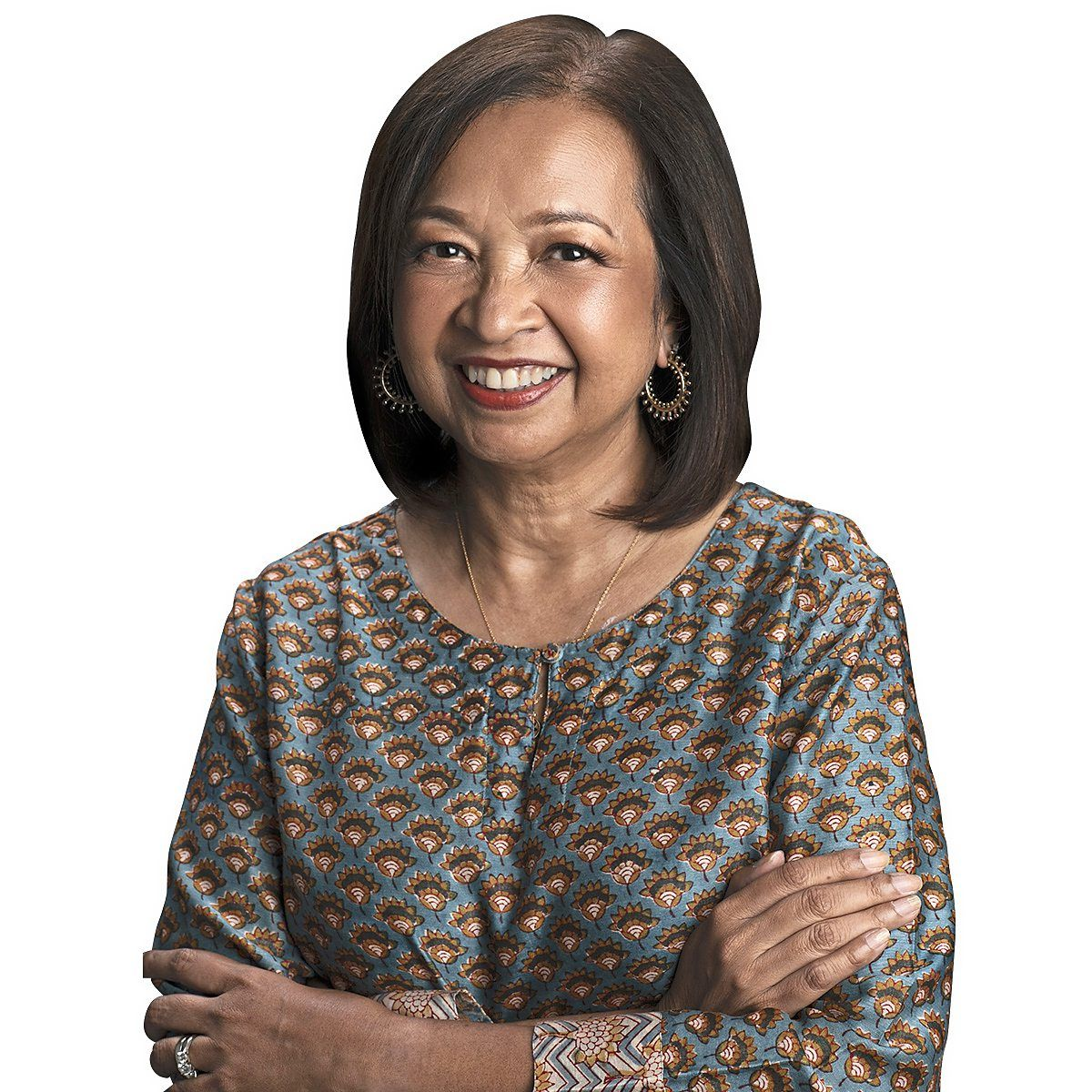 Activist and writer Datin Paduka Marina Mahathir will talk about what the future of leadership should be (Aug 8).