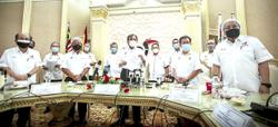 GPS gives Muhyiddin and govt its backing