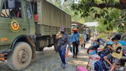 Tuberculosis remains a threat amid Covid-19 in Cambodia