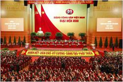 Vietnamese communist party concludes meeting and advises all members to achieve their targets