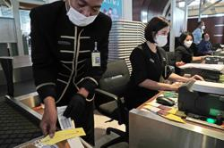 Indonesia loses upper-middle income status amid pandemic