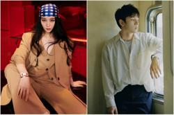 Is Fan Bingbing dating China's top influencer Austin Li?