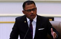 Idris Haron wants action against local councillor allegedly caught at snooker centre for SOP violation