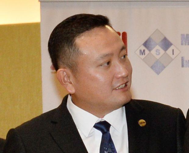 MiSi Lim Hong Thye