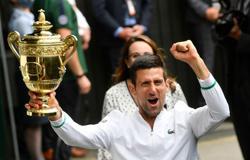 Factbox-Tennis-Djokovic's career milestones after winning his 20th Grand Slam title