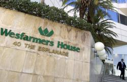 Australian Pharmaceutical Industries gets $509 mln buyout proposal from Wesfarmers
