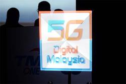 More players for 5G network rollout