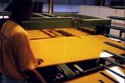 Plywood makers halt orders from Japan
