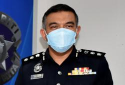 Melaka police to investigate effigy at Ayer Keroh flyover