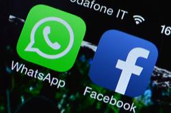 Consumer group lodges EU complaint against WhatsApp
