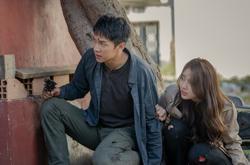 Korean actress Suzy Bae reveals how to win Lee Seung-gi over as co-star