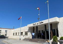 Jordanian ex-royal court chief sentenced to 15 years for alleged plot