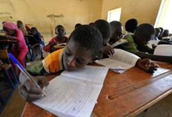 Can 3D-printed schools tackle Africas classroom shortage?