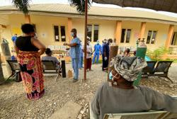 Nigeria's Lagos state faces 'potential third wave' of COVID-19