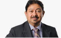 Mohammed Azlan Hashim takes over from Mohd Bakke as TM chairman