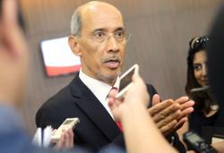 Mohd Bakke new Petronas chairman, Ahmad Nizam leads PHB
