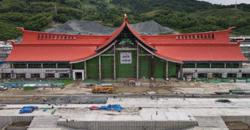 Luang Prabang Station along Laos-China Railway to be completed next month