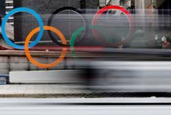 Olympics-State of emergency begins in host city Tokyo as Games near