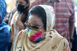 Rosmah's lawyer questions validity of AG's letter on appointment of Sri Ram as lead DPP