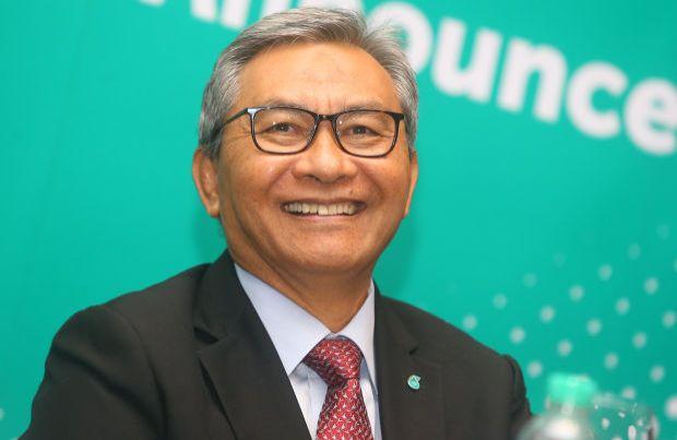 Ahmad Nizam Salleh chairman of Pelaburan Hartanah