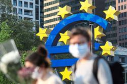 ECB's Lagarde sees policy change soon