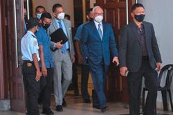 Court rejects Najib's bid for documents