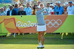 Rio experience stands Green and Kelly in good stead for better show