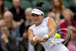 Tennis-Canada's Andreescu withdraws from Tokyo Olympics
