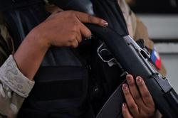 Former U.S. drug agency informant arrested in Haiti assassination, DEA source says
