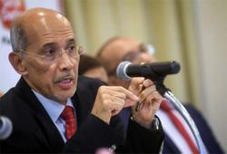 Bakke appointed chairman of Petronas