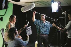 Nurturing future communicators the fun, immersive way