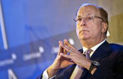 Insight - BlackRock CEO urges World Bank and IMF overhaul for green era