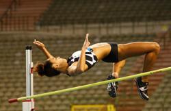Olympics: Briton Johnson-Thompson ready for Tokyo after injury return