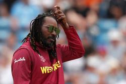 Cricket: Gayle fires West Indies to T20 series victory over Australia