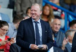 England are contenders for every tournament now: McClaren