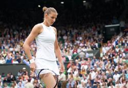 Wimbledon finalist Pliskova soars to fifth in WTA Finals race
