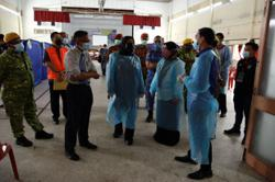 First batch of homeless people in Perak to be given Covid-19 vaccines