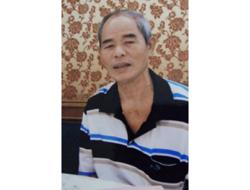 Family appealing for help to locate senior citizen who went missing around Cheras