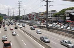 Cops to monitor accident-prone stretch of East-West link expressway