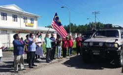 Ongkili: Low vaccine supplies has slowed down immunisation drive in Kota Marudu
